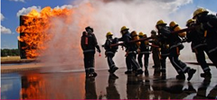 Fire Services College case study
