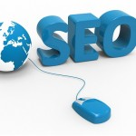 Global Seo Means World Wide Web And Website