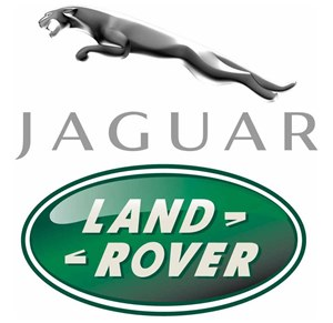 jaguar land rover logo - German Translation Services