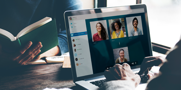 Capita LiveLINK now offered via collaboration tools